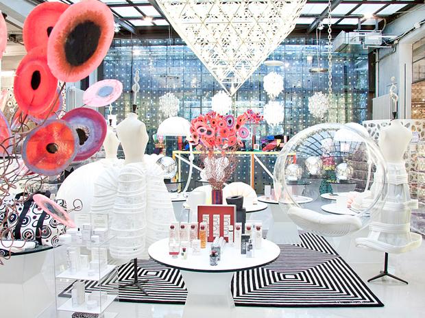 10 Corso Como | Concept Store - Milan, 10 Corso Como Shanghai ...