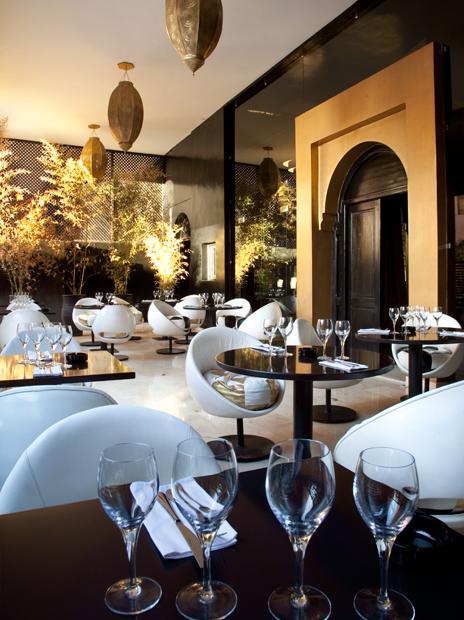 Azar Brasserie Libanaise Amp Le Club
