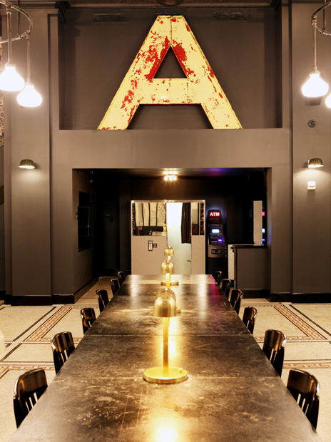 Ace Hotel 34