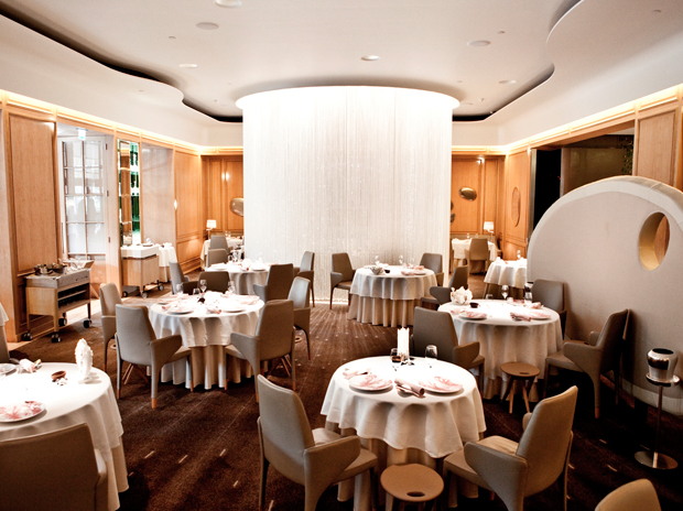 Alain Ducasse at The Dorchester 1