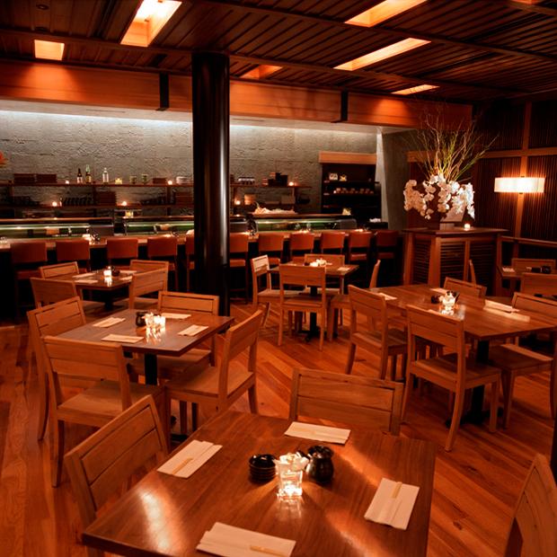 Blue Ribbon Sushi Bar And Grill