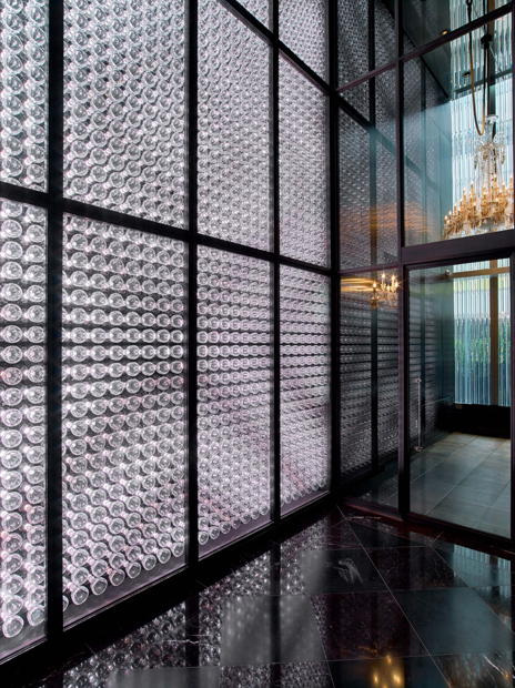 Baccarat Hotel & Residences New York 1