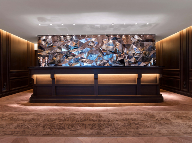 Baccarat Hotel & Residences New York 3