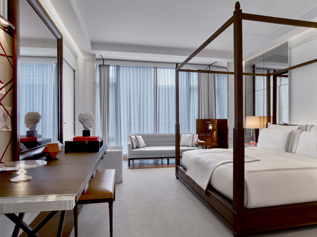 Baccarat Hotel & Residences New York 4