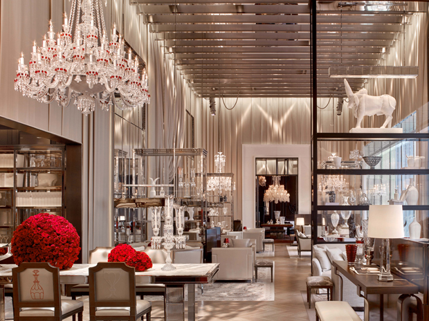 Baccarat Hotel & Residences New York 6