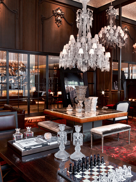 Baccarat Hotel & Residences New York 7