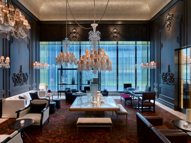 Baccarat Hotel & Residences New York 8