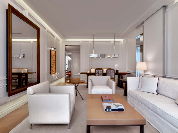 Baccarat Hotel & Residences New York 9