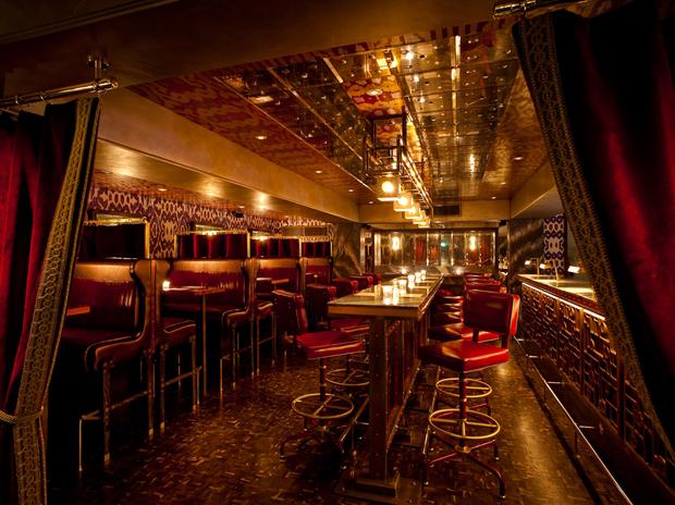 Bob Ricard Modern British Restaurant Bar And Dining