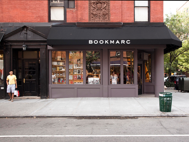 Bookmarc 2