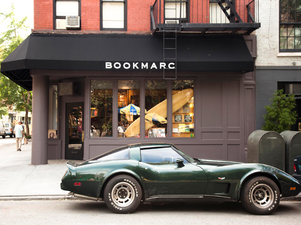 Bookmarc 3