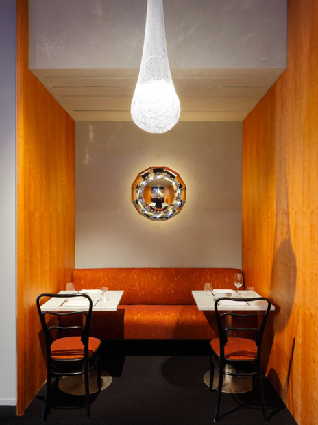 cafe kristall austrian restaurant soho new york. Black Bedroom Furniture Sets. Home Design Ideas
