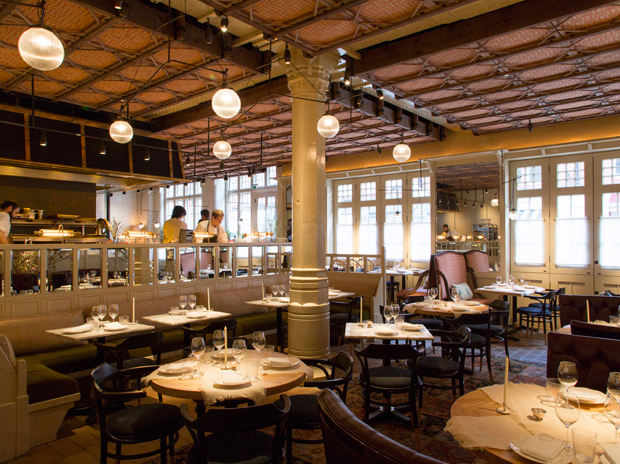 Chiltern Firehouse 3