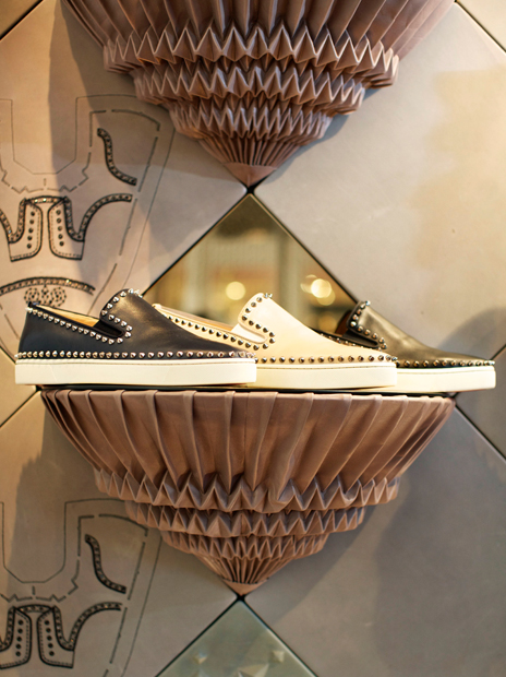 Christian Louboutin Men´s Boutique 4