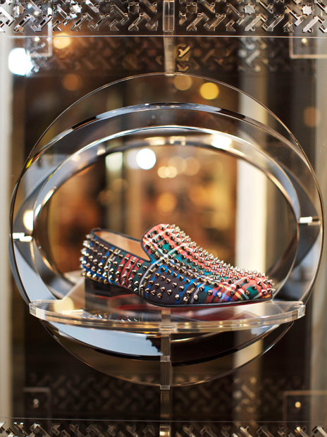 Christian Louboutin Men´s Boutique 5