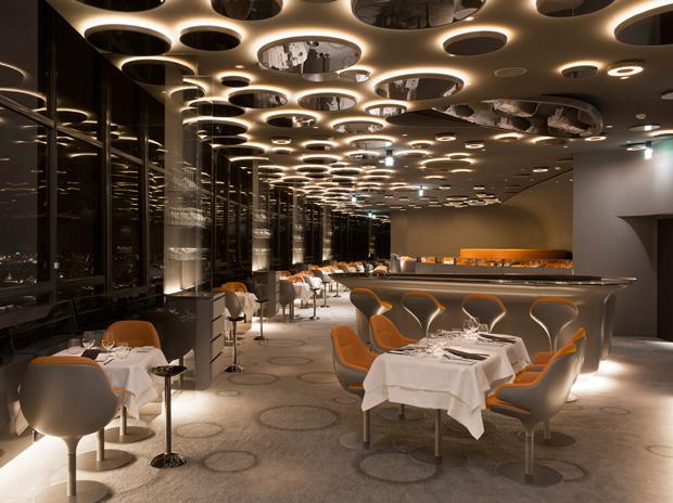 ciel de paris french restaurant bar 15e arrondissement. Black Bedroom Furniture Sets. Home Design Ideas