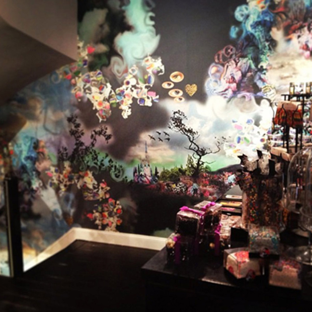 Cynthia Rowley UES Store - CuRious & CR 1