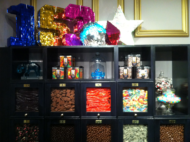Cynthia Rowley UES Store - CuRious & CR 22