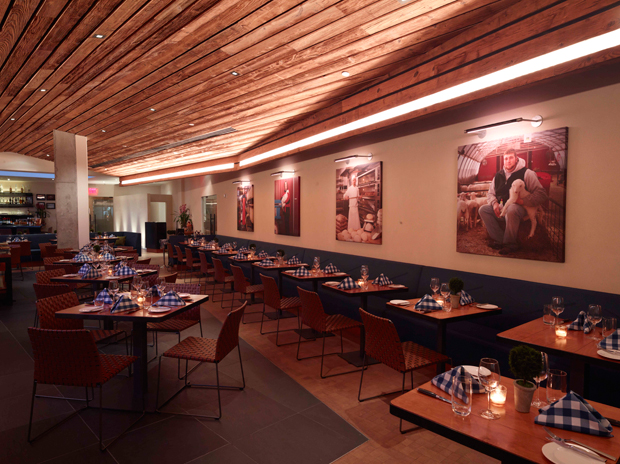 David Burke Kitchen 4
