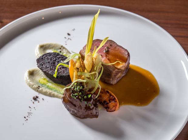 Gabriel Kreuther Restaurant Nyc Menu