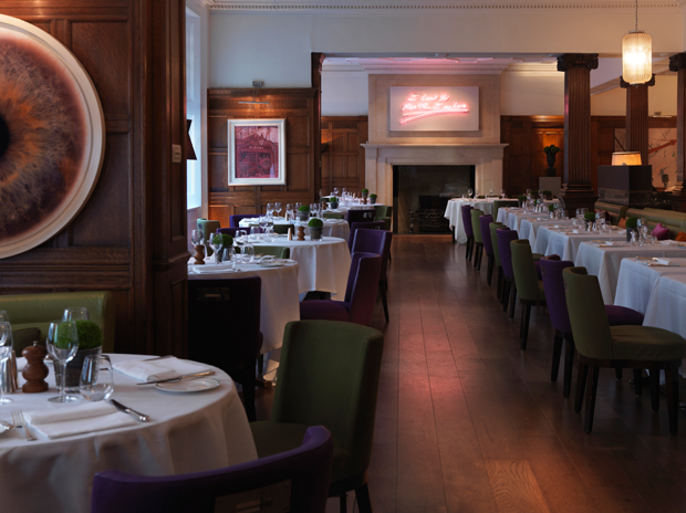 Brown´s Hotel - HIX Mayfair 2