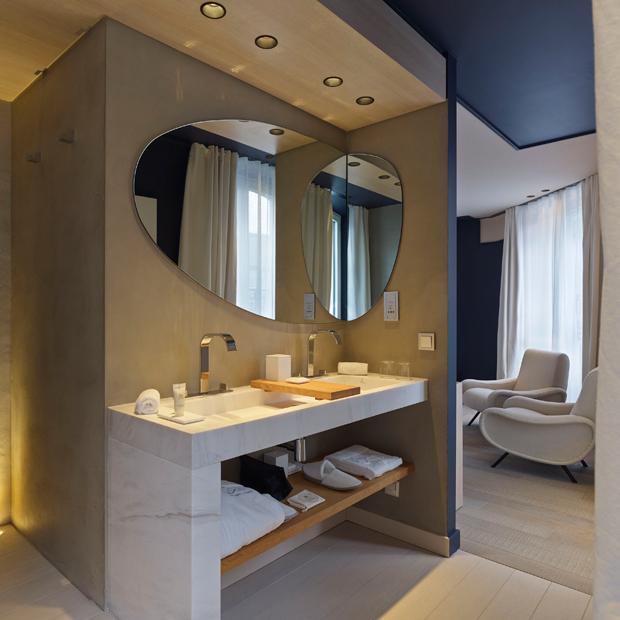 h tel de nell hotel 9e arrondissement paris. Black Bedroom Furniture Sets. Home Design Ideas