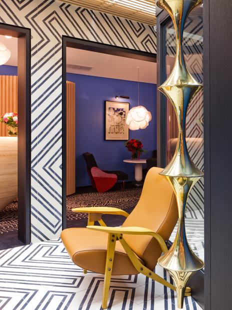 h tel du minist re hotel 8e arrondissement paris. Black Bedroom Furniture Sets. Home Design Ideas