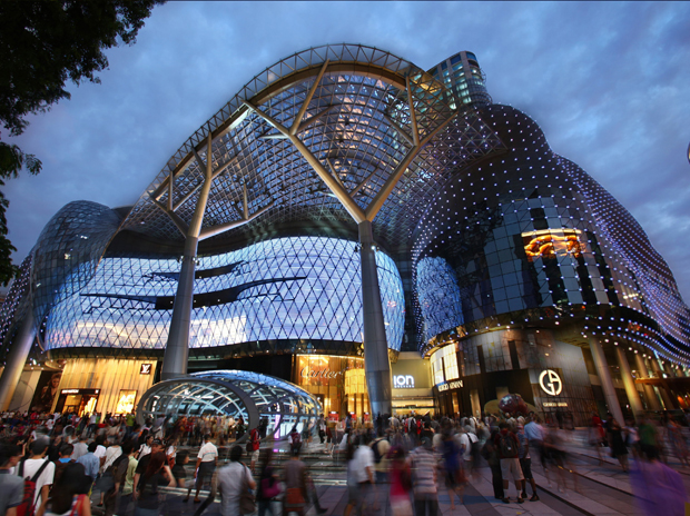 ION Orchard 1