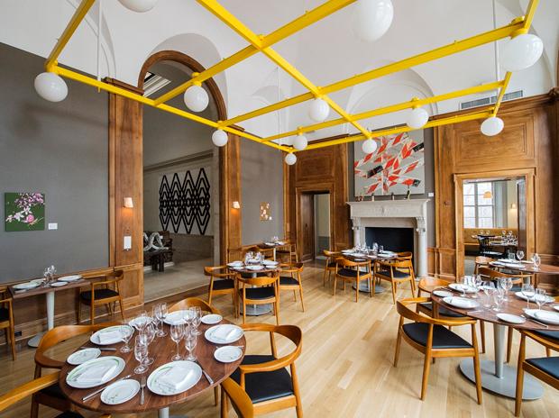 Jockey hollow bar kitchen modern american italian for Interior design 07960