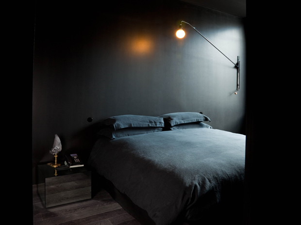 La maison champs lys es hotel 8e arrondissement paris - Maison des champs elysees ...