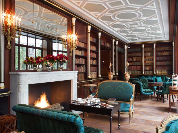 la r serve paris hotel and spa hotel 8e arrondissement paris. Black Bedroom Furniture Sets. Home Design Ideas