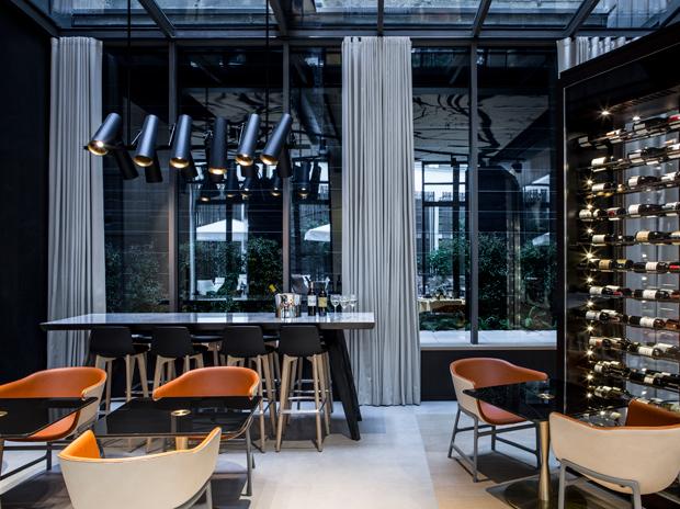 le cinq codet hotel 7e arrondissement paris. Black Bedroom Furniture Sets. Home Design Ideas