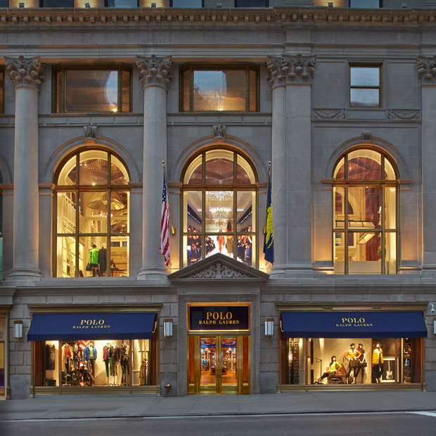 Polo Ralph Lauren Flagship 7
