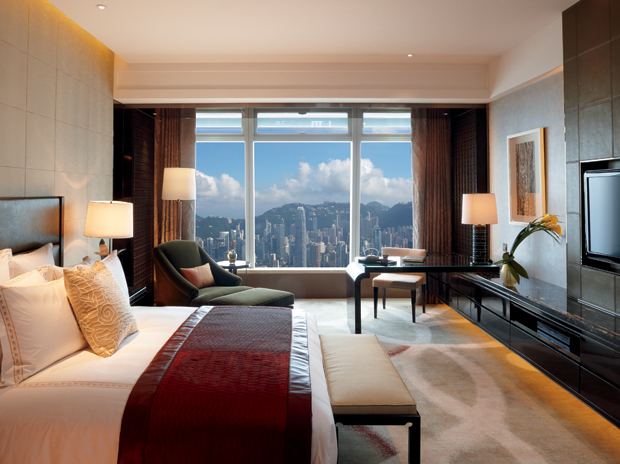 Ritz-Carlton Hong Kong 1