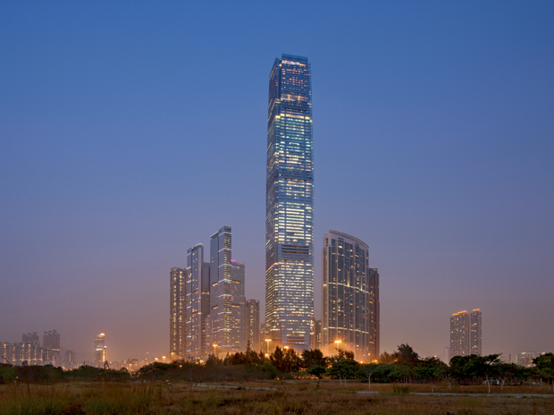 Ritz-Carlton Hong Kong 11