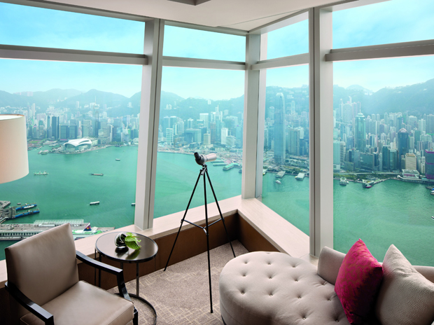 Ritz-Carlton Hong Kong 18