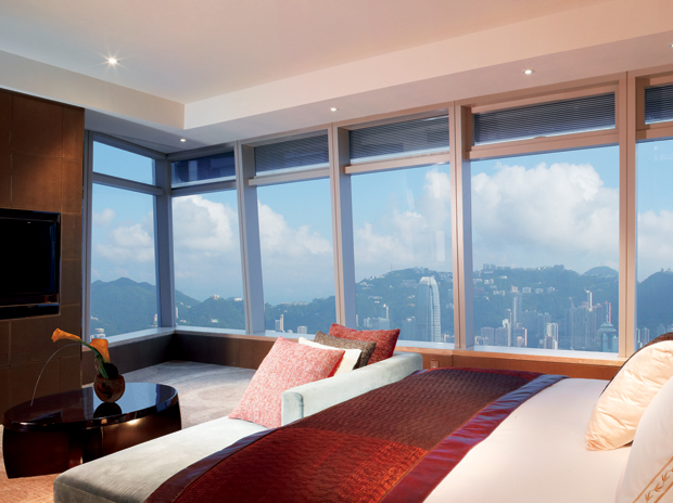 Ritz-Carlton Hong Kong 2