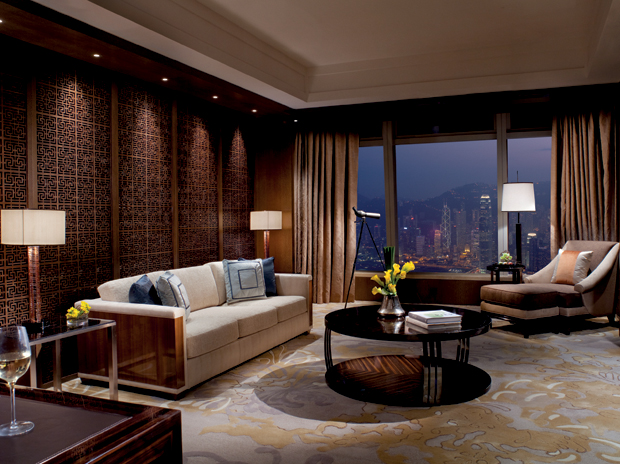 Ritz-Carlton Hong Kong 9