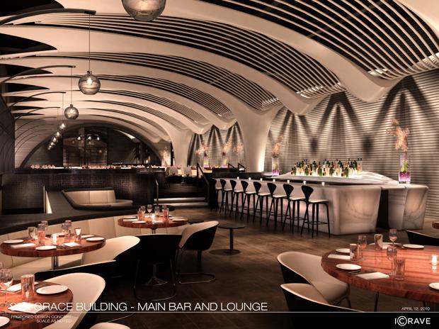 stk midtown | steakhouse restaurant-lounge, midtown west - new york