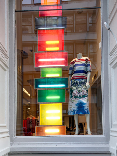 Stella McCartney SoHo Store 2