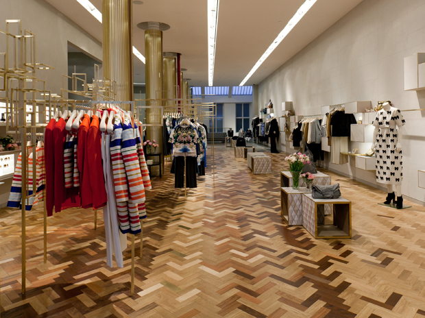 Stella McCartney SoHo Store 4