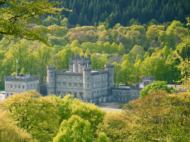 Taymouth Castle 1