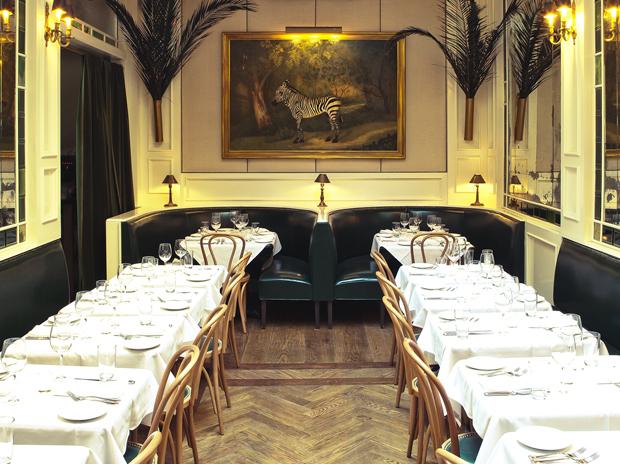 the beatrice inn american restaurant greenwich village