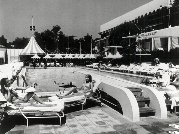 The Beverly Hills Hotel 81