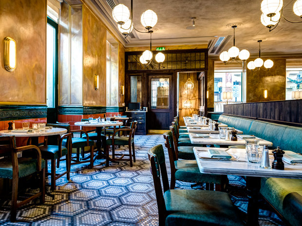 the ivy market grill british grill restaurant bar and caf covent garden london. Black Bedroom Furniture Sets. Home Design Ideas