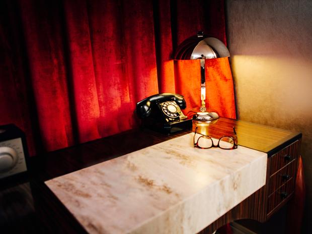 The Jade Hotel Hotel Greenwich Village New York