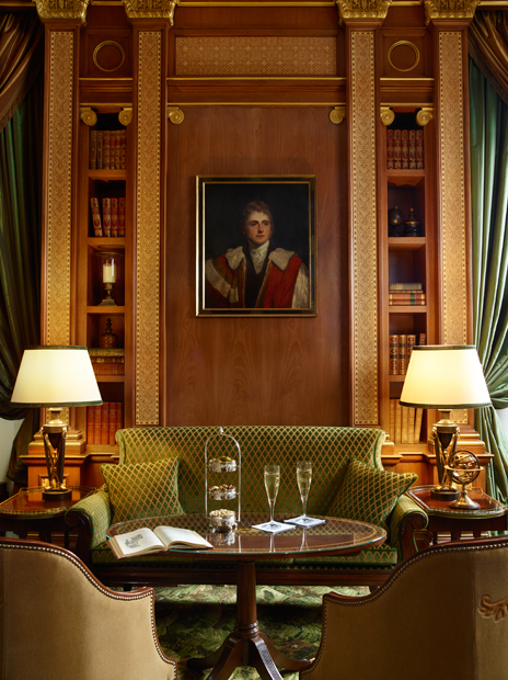 The Lanesborough 10