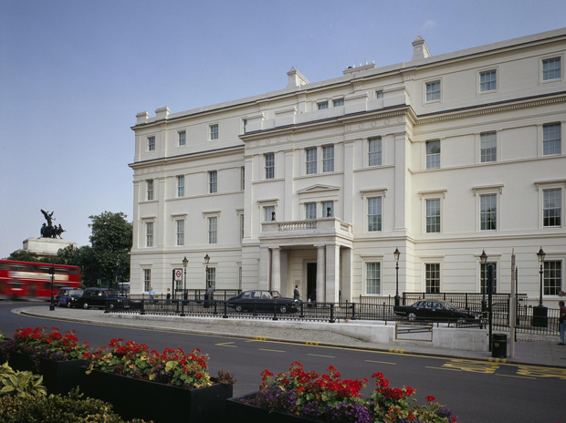 The Lanesborough 8