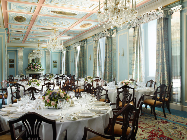 The Lanesborough 9