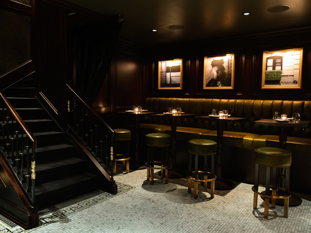 The NoMad Bar 2